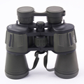 High Quality Large Eyepieces Large Objective Lens Binoculars 20x50 BAK4 Prism 56M 1000M View Field Binocular