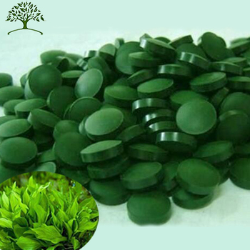 New Products Best Price China Supplier Spirulina Tablet
