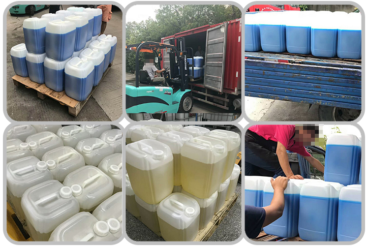 Good quality and Cheep price Engine Coating Agent Made in China (SS-Z2014)