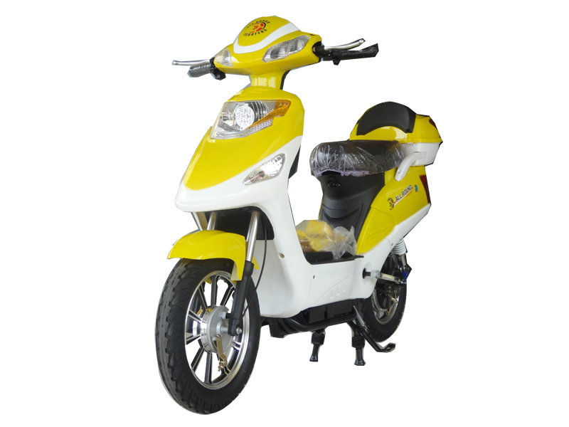 48v 200w Best Selling Adult Electric Scooter Electric Bike