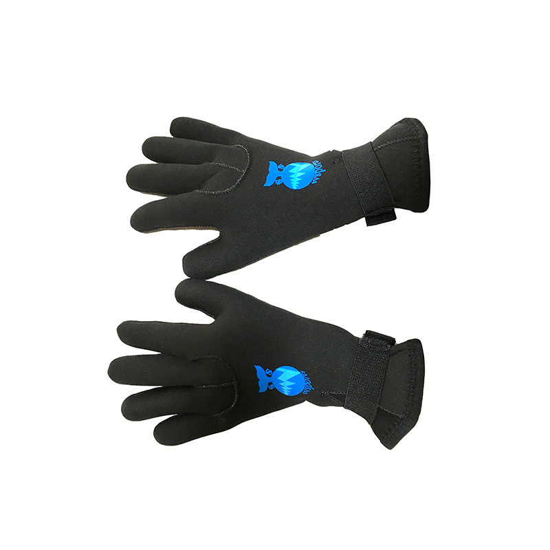 3mm5mm neoprene gloves,Neoprene Compression Slimming Wetsuit gloves