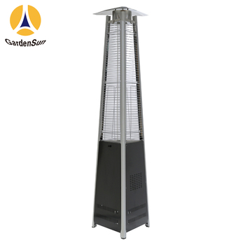 Low price garden radiance patio heater with Power 13/kw