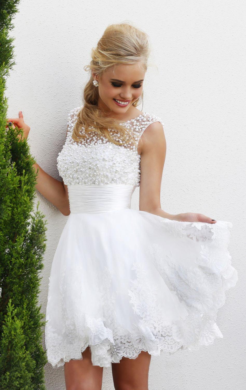 2015 white short wedding dresses the brides sexy lace wedding dress bridal gown plus size ivory. Black Bedroom Furniture Sets. Home Design Ideas
