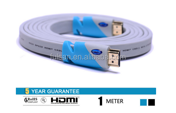 High speed HDMI Cable HD2160P 8K 3D supported compatible