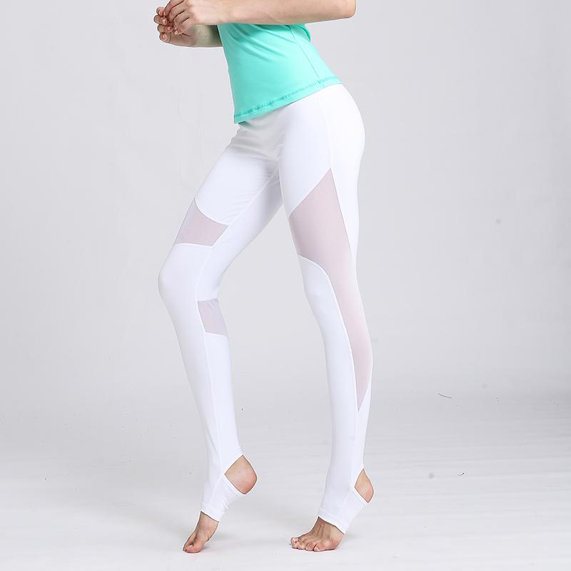 Pantalones De Yoga Mujer Blanco Leggins Venta Al Por Mayor Del Oem Odm Nuevo Blanco Dedo De Camello Leggings Para Las Mujeres Buy Dedo De Camello Leggings Para Las Mujeres De Blanco