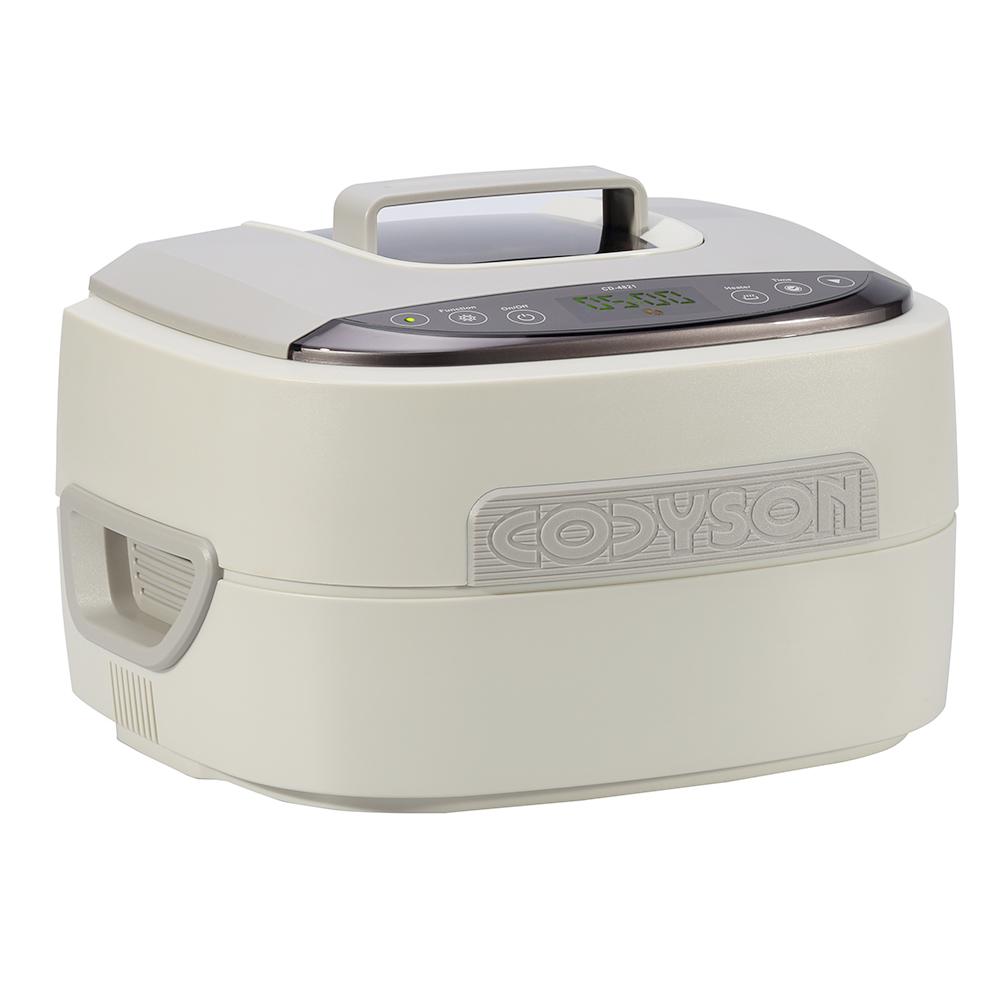 2019 Codyson Стоматологический Ультразвуковой очиститель с сертификатом CE ROHS GS CD-4821