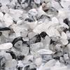 Rulti quartz