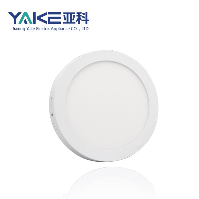 surface round square down light 9W,12W,15W,18W,24W