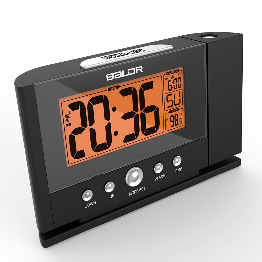 The 6 Best Projection Clocks