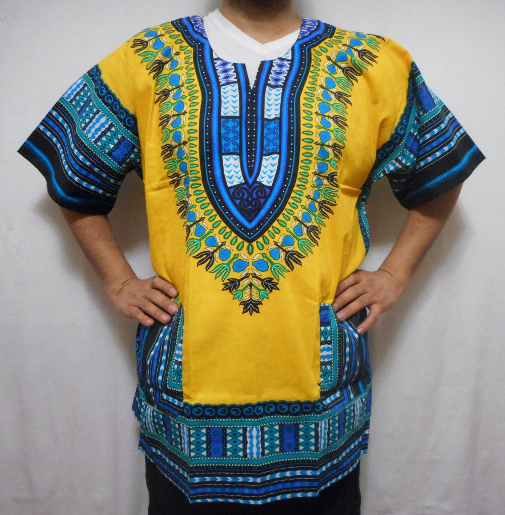4bb45f63aa 2019 Wholesale Hipster Men African Fashion Design African ...