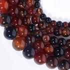 Gemstone Beads Gemstone Beads Wholesale Natural Polish Dream Agate Gemstone Round Loose Beads For Jewelry Making 4mm 6mm 8mm 10mm 12mm 14mm