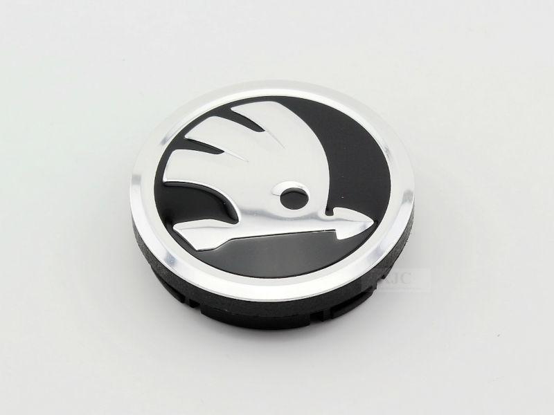 1 шт. из оригинальных запасных частей для Skoda Citigo быстрое Octavia логотип сплава нового центра колпак диск центральный шапки 5JA 601 151