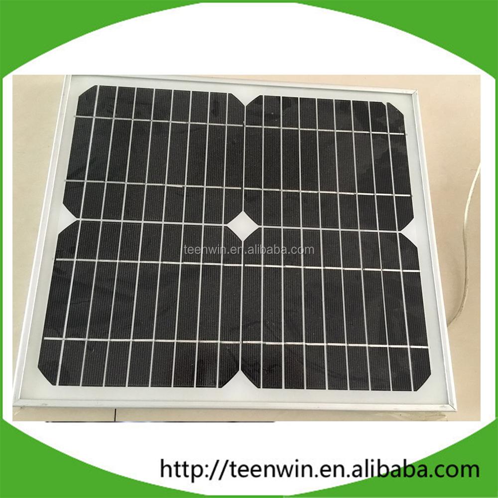 Солнечный биогазовый насос Teenwin