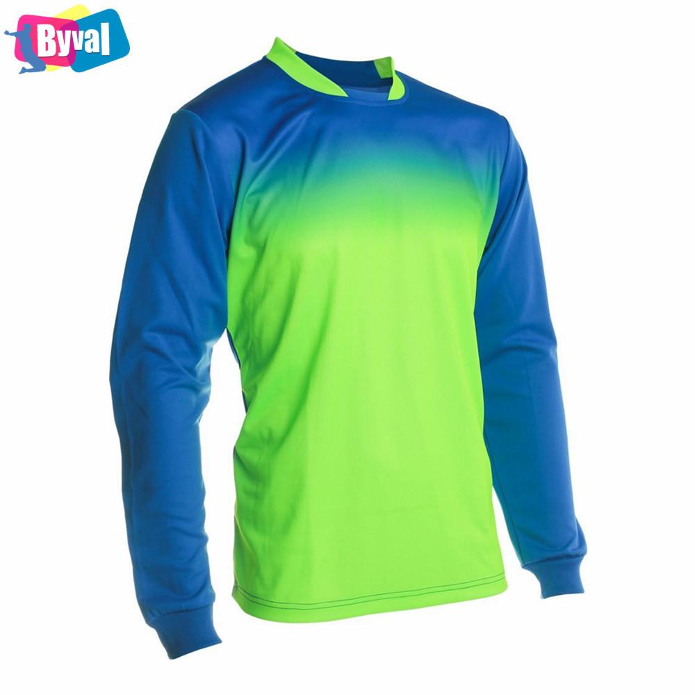 Goalkeeper Jersey Custom Logo Digital Print Football Jerseys Wholesale Online Shopping Manufacturer - Buy Goalkeeper Jersey,Football Jerseys,Sports ...