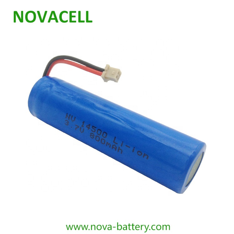 3 7v 700mah 800mah Icr 14500 Aa Lithium Ion Rechargeable Battery Buy 3 7v Icr 14500 Li Ion Rechargeable Battery 3 7v 800mah Aa 14500 Lithium Ion Battery Li Ion 14500 700mah 3 7v Battery Product On Alibaba Com