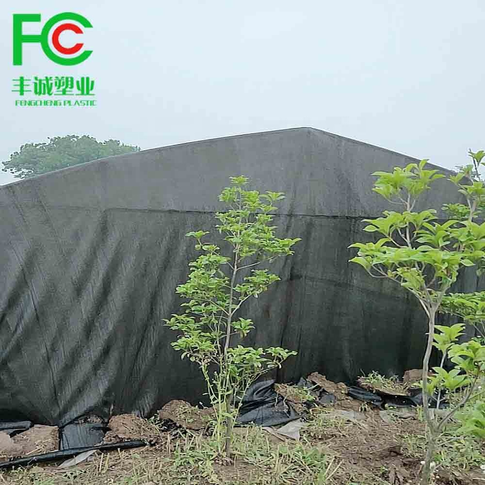 malaysia hdpe agricultural black nursery shade net for plant protection/greenhouse roof covering plastic mesh fabric shade