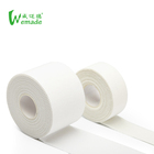 Tape Sports White Athletic Tape Sports Cotton Tape 38mm X 13.7m CE/certificates Approved/TUV