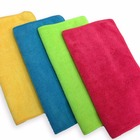 Terry Cleaning Cleaning Towels Quick Dry Clean Wipe Rags Microfiber Terry Cloth Cleaning Towel