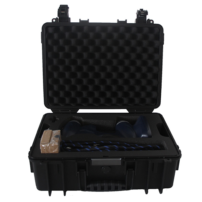 High accuracy handy HSCAN331 3D laser scanner for 3D scan best buy in China