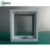 AS2208 Chain Winder Aluminum Double Glass Window