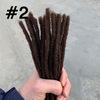 #2 dark brown