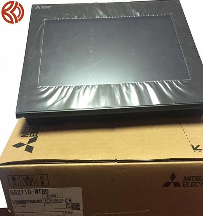 HMI Touch Screen GS2110-WTBD