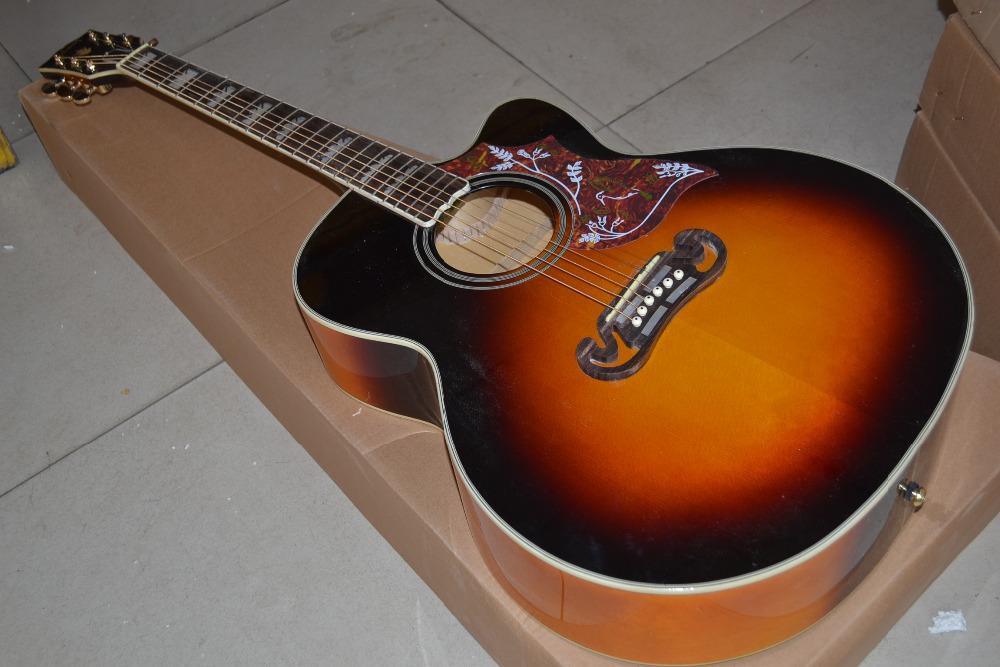 acoustic electric guitars for sale promotion shop for promotional acoustic electric guitars for. Black Bedroom Furniture Sets. Home Design Ideas