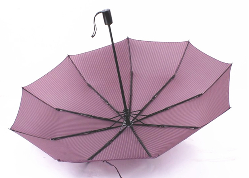 Brand design striped big umbrella men female windproof large quality  windproof parapluie sun rain automatic folding umbrellas - us167 689dc0106491