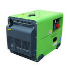 New type small electric generator motor 5kw without fuel