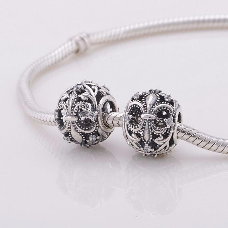 Pandora Interchangeable Earrings: Pandora Interchangeable Rings