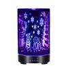 3d glass diffuser 6