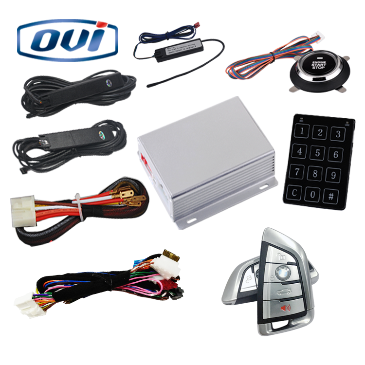 2018 Function Powerful Remote Starter Microchip Car Alarm System For Bmw Buy Top Grade Device For Cars Start Car By Car Key Smart Remote Start Stop Car Product On Alibaba Com