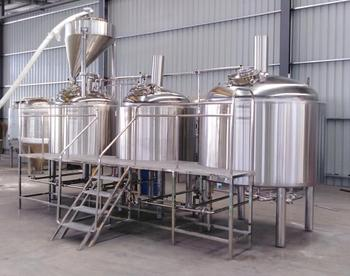 beer brewing products, fermentation equipment