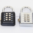 Lock For Cabinet Door Push Button Cabinet Locks Digital Combination Lock Push Button Lock For Luggage Cabinet Or Door