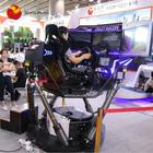 2021 Hot Sale Racing Simulator Arcade Coin Operated Driving Game Machine