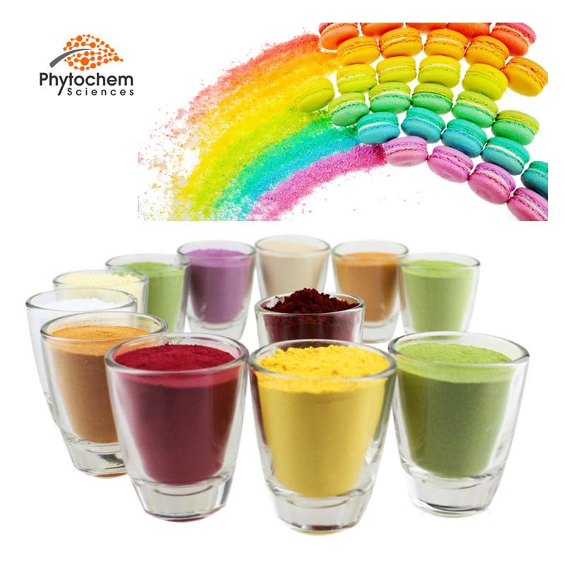السائبة العضوية الصباغ تلوين أغذية طبيعية الصف الألوان مسحوق لون الغذاء Buy تلوين الطعام لون الطعام مسحوق تلوين لون الغذاء الصف Product On Alibaba Com