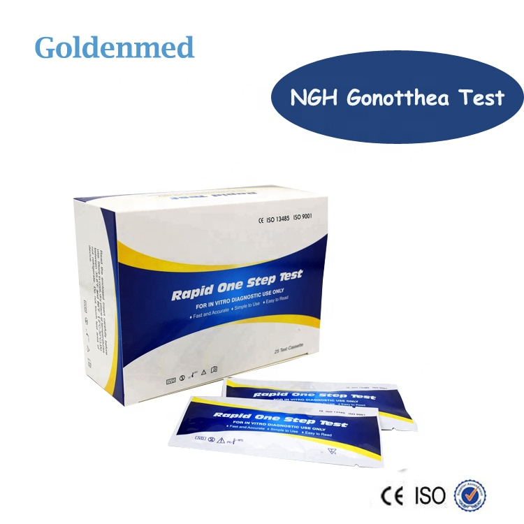 Test gonore Gonorrhea