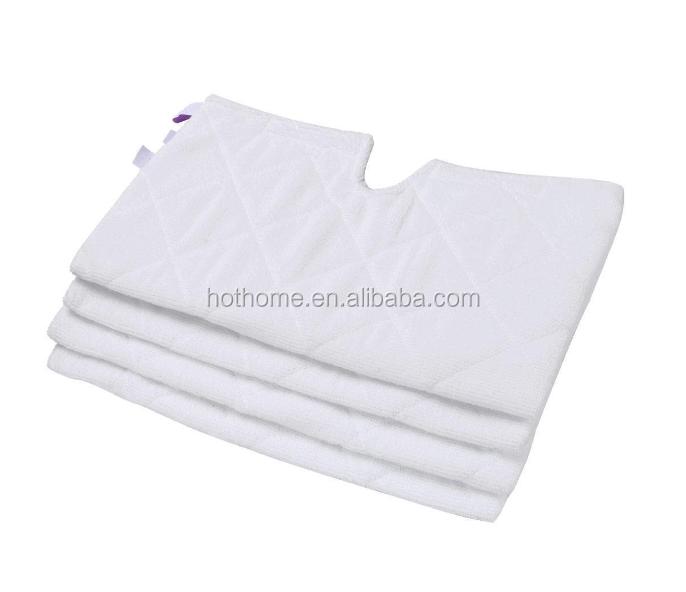 Свежая Паровая швабра/индивидуальная швабра, паровые накладки, коврик для очистки