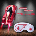 Novelty 2 4GHz Wall Climber Climbing RC Car Zero Gravity Toys Remote Control Kid Toy Gift