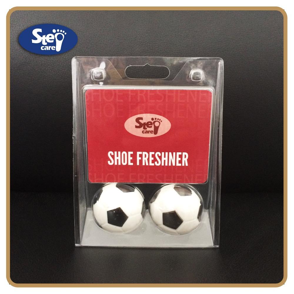 Shoe care unique deodorants shoe sneaker air freshener