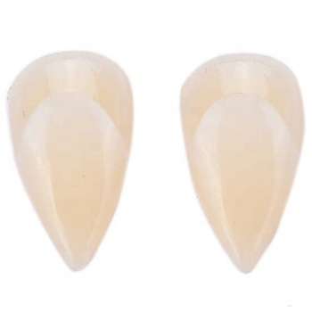 New arrival Halloween Cosplay Vampire Teeth / Monster Theatrical Halloween Vampire Fangs Dracula Teeth