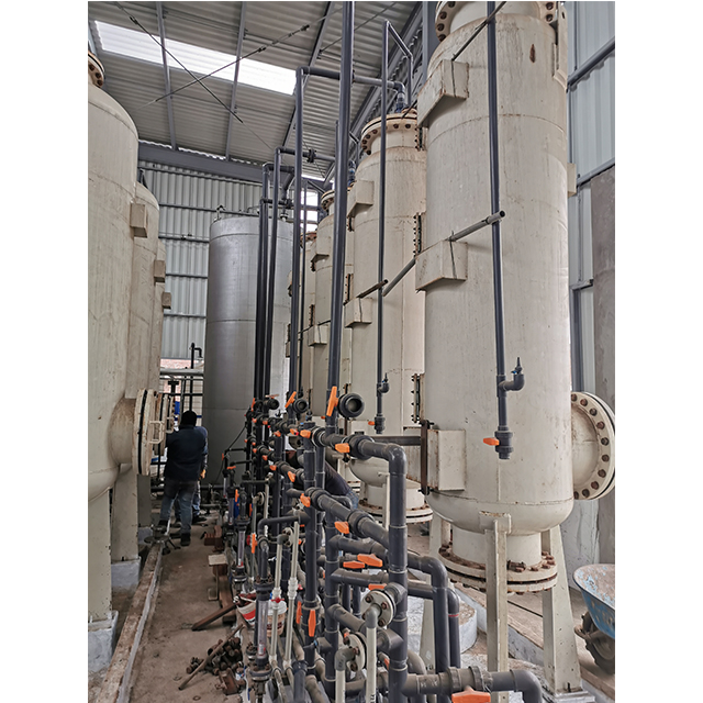 Biodiesel manufacturing machines/Stainless Steel Petrochemical Equipment with Pressure