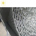Heat insulation building materials lightweight building material
