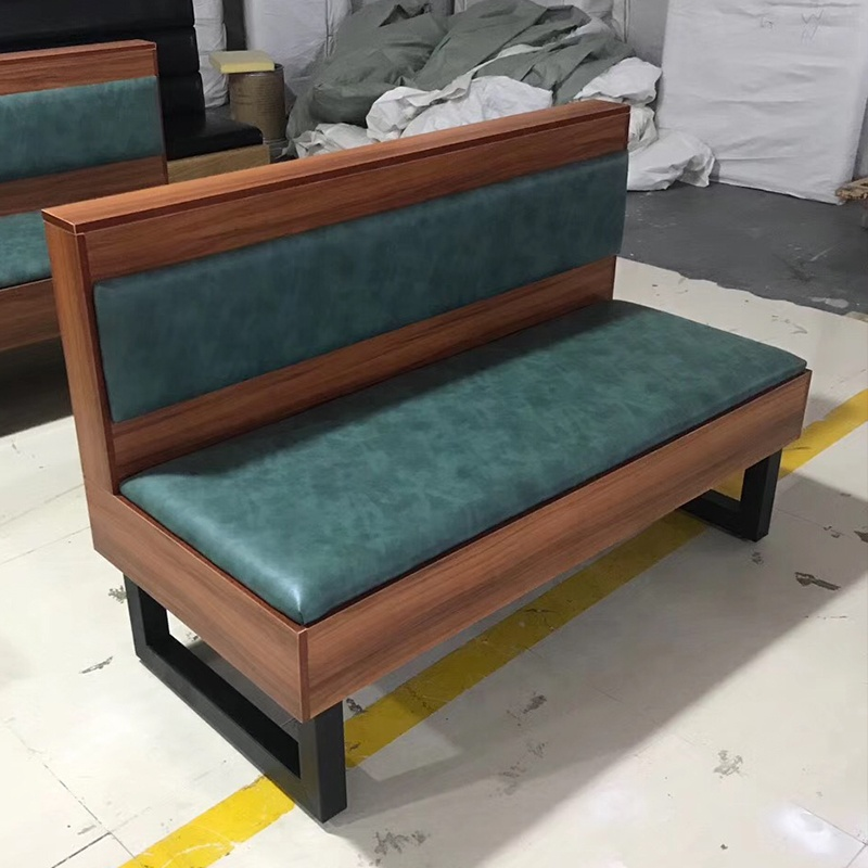 restaurant furniture restaurant booth bar sofa custom-made size +color+ design price for meter is from 100$