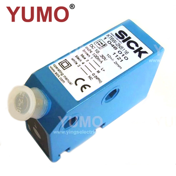 high quality original KT6W-2N5116 Sick color mark sensor SICK sensor