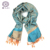 Thick muslim hijab lightweight shawl women promotional scarf
