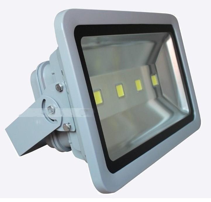 Brightest 4 LED 200W Watt LED Indoor Outdoor Waterproof