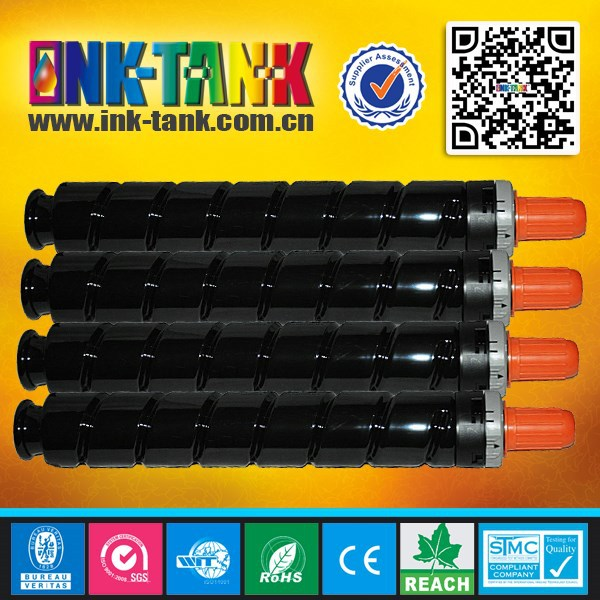 Chinese Toner Compatible For Canon Copier Toner Use Ir ...