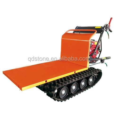 Мини транспортер гусеничный купить ленточные цепные винтовые конвейера