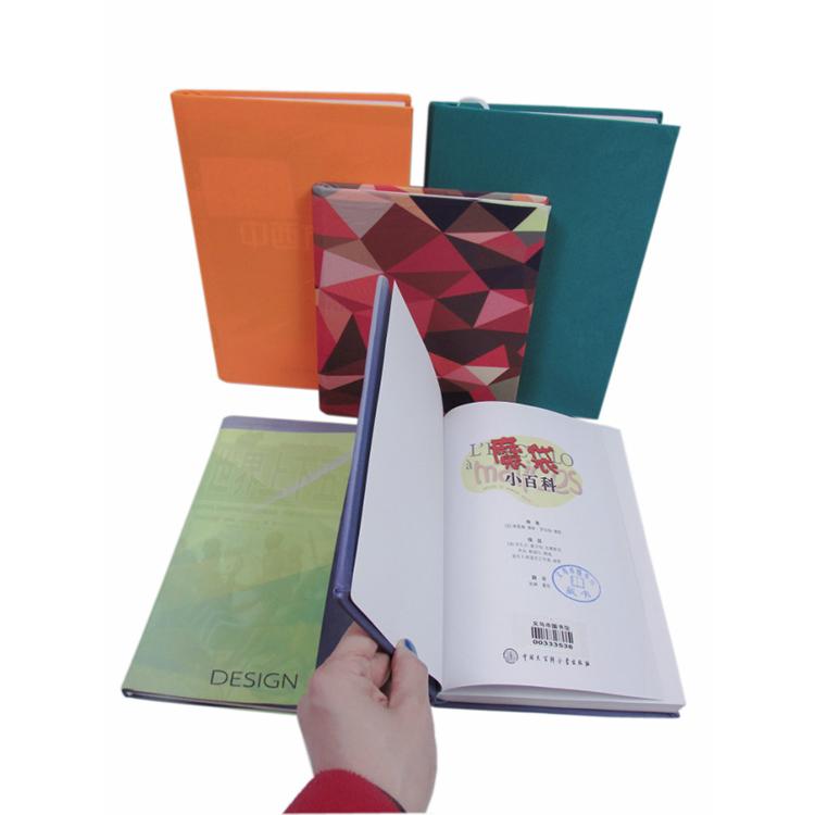 Goodjoyo новейший пользовательский дизайн растягивающийся от A5 до A4 тканевый чехол-книжка